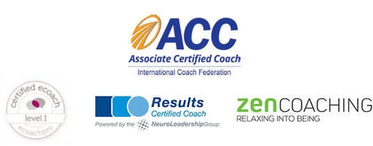 Results Certified Coach, Zen Coaching