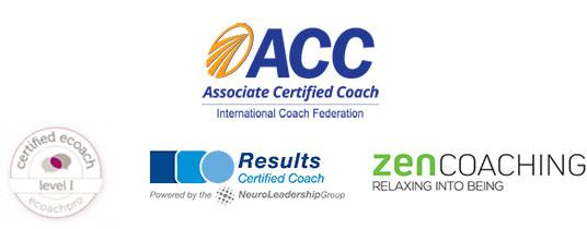 Results Certified Coach, Zen Coaching